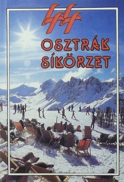Szabó György - 44 osztrák síkörzet