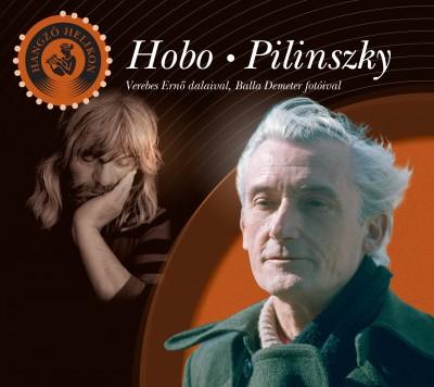 Pilinszky János - Hobo - Hobo - Pilinszky