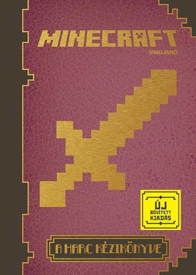 - Minecraft - A harc kézikönyve