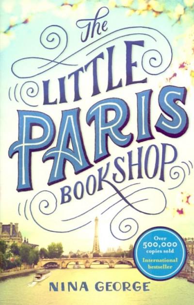 Nina George - The Little Paris Bookshop