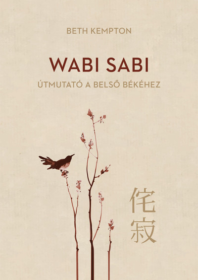 Beth Kempton - Wabi Sabi