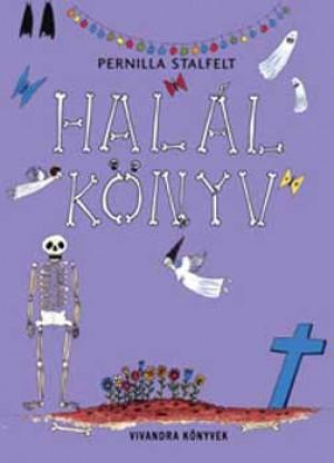 Pernilla Stalfelt - Hal�lk�nyv
