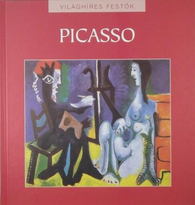 Nagy Mézes Rita  (Szerk.) - Pablo Picasso