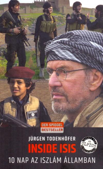 Jürgen Todenhöfer - INSIDE ISIS