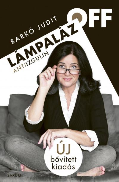 Barkó Judit - Lámpaláz OFF