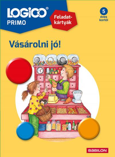 Margarethe Fimmen-Marquardt - LOGICO Primo 3221a - Vásárolni jó!