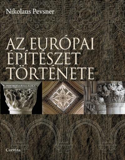 Nikolaus Pevsner - Az európai építészet története