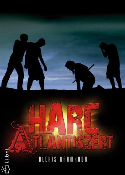 HARC ATLANTISZÉRT