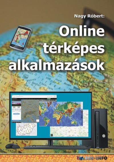 Nagy Róbert - Online térképes alkalmazások