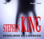 Stephen King - Dörner György - Rémálmok és lidércek - Hangoskönyv