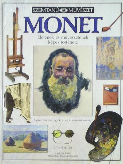 Jude Welton - Monet