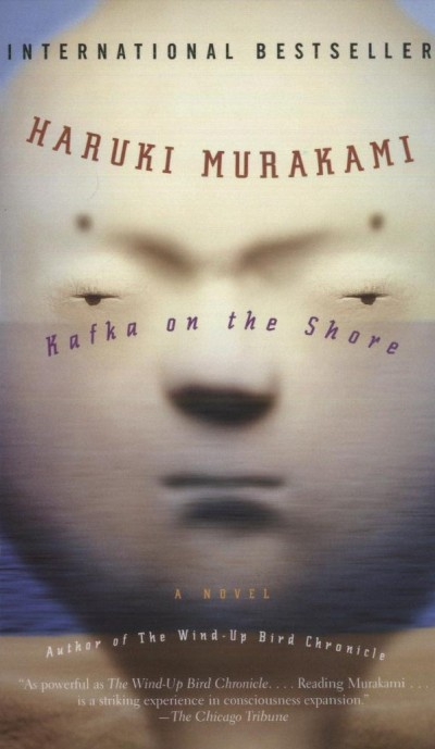 Murakami Haruki - Kafka on the Shore