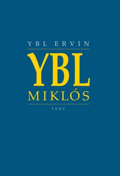 Ybl Ervin - Ybl Miklós
