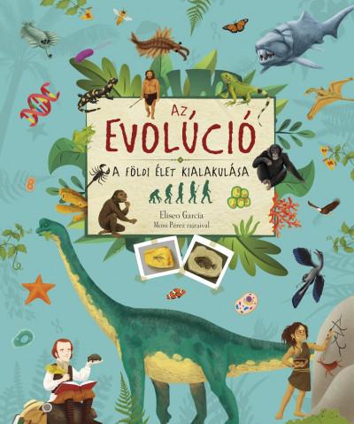 Eliseo Garcia - Az evolúció