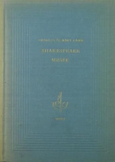 Charles Lamb - Mary Lamb - Shakespeare mesék