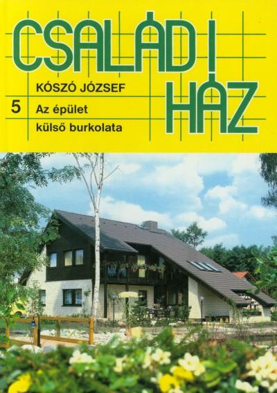 Kószó József - Családi ház 5.