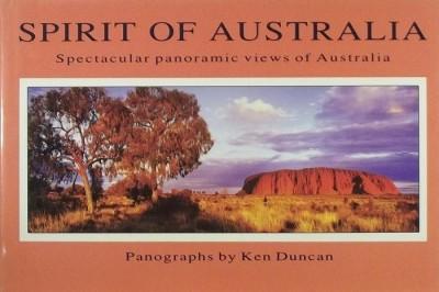 Ken Duncan - Spirit of Australia