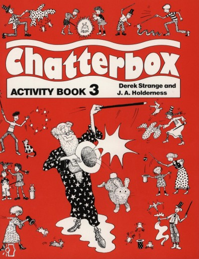 J. A. Holderness - Chatterbox 4.