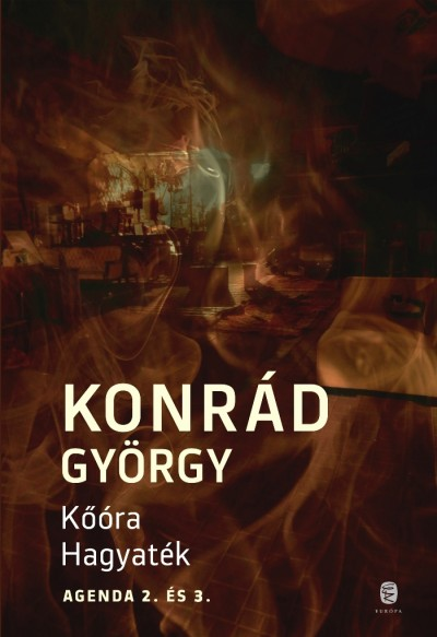 Konrád György - Kőóra - Hagyaték