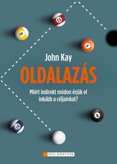 John Kay - Oldalazás