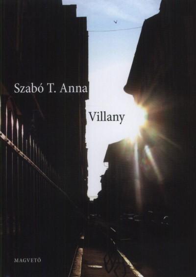 Szabó T. Anna - Villany