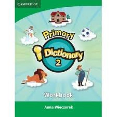 Anna Wieczorek - Primary i-Dictionary 2.