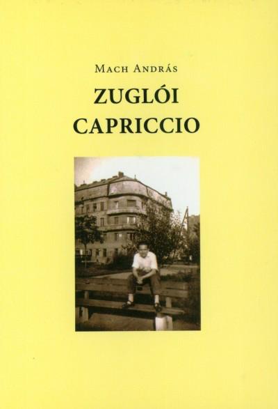 Mach András - Zuglói Capriccio
