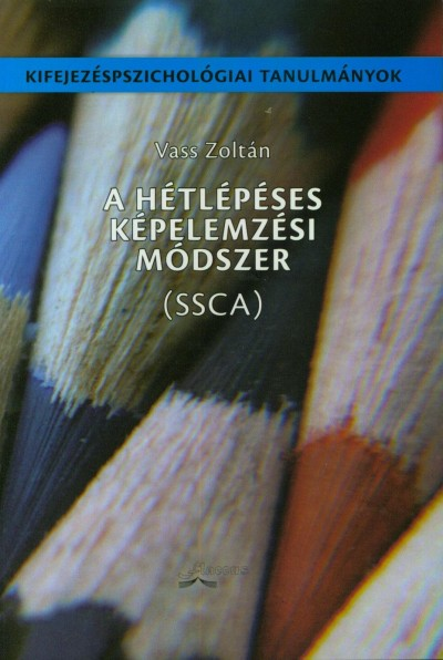 Vass Zoltán - A hétlépéses képelemzési módszer (SSCA)