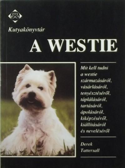 Derek Tattersall - A westie