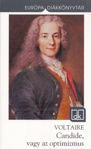 Francois-Marie Voltaire - Candide