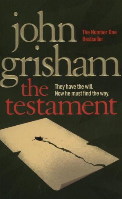 John Grisham - The Testament