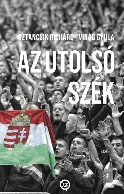 Sztancsik Richárd - Gyula Virág - Az utolsó szék