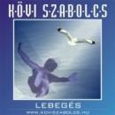 Kövi Szabolcs - Lebegés - CD