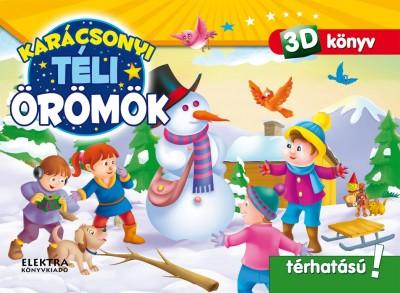 - Karácsonyi téli örömök