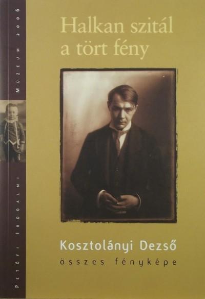 Kovács Ida  (Szerk.) - Halkan szitál a tört fény