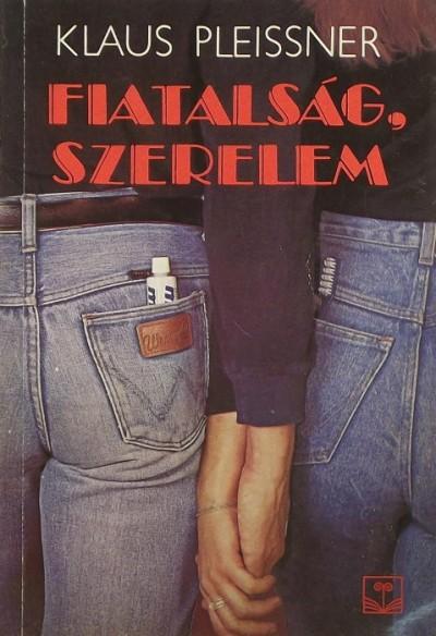 Klaus Pleissner - Fiatalság, szerelem