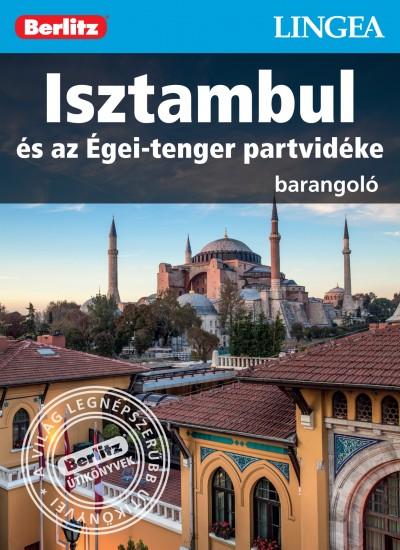 - Isztambul és az Égei-tenger partvidéke