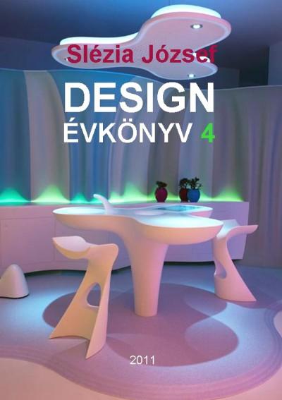 Slézia József - Design évkönyv 4.