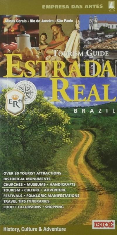 - Estrada Real Brazil