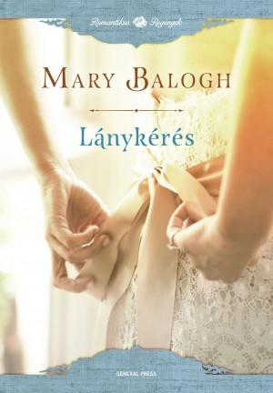 Mary Balogh - L�nyk�r�s