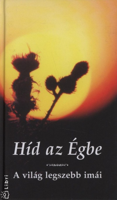 Kindelmann Győző  (Szerk.) - Híd az Égbe