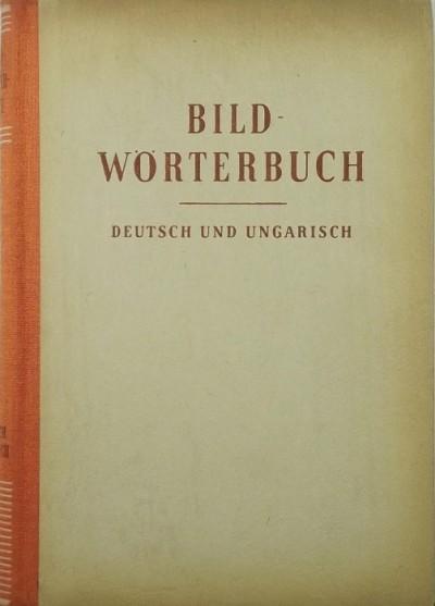 - Bildwörterbuch - Képesszótár