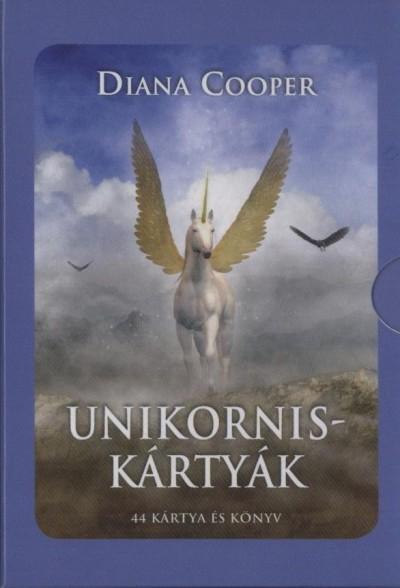 UNIKORNIS-KÁRTYÁK