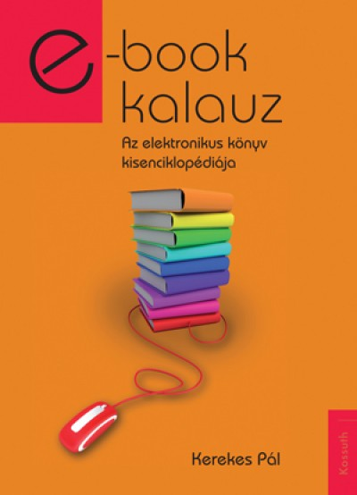 Kerekes Pál - E-book kalauz