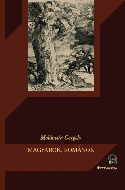 Moldován Gergely - Magyarok, románok