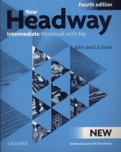 John Soars - Liz Soars - New Headway - Fourth edition