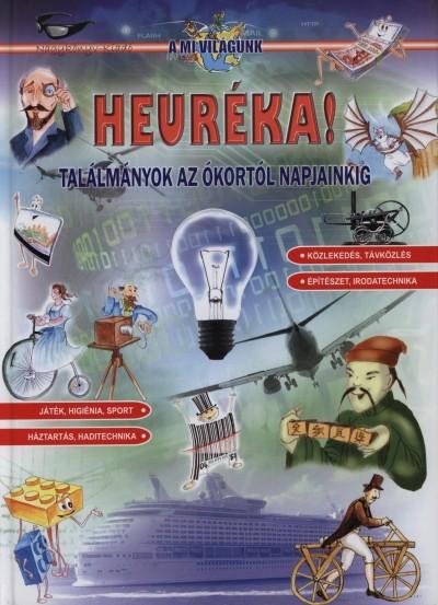 Michael Macrone - Heuréka!