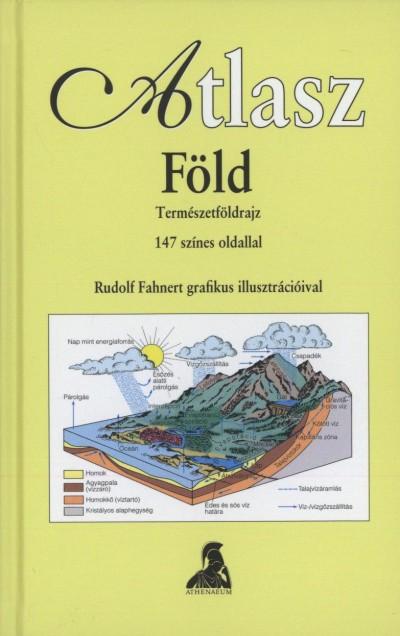 Dieter Heinrich - Manfred Hergt - Atlasz - Föld