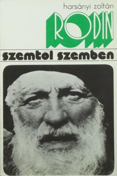 Harsányi Zoltán - Rodin