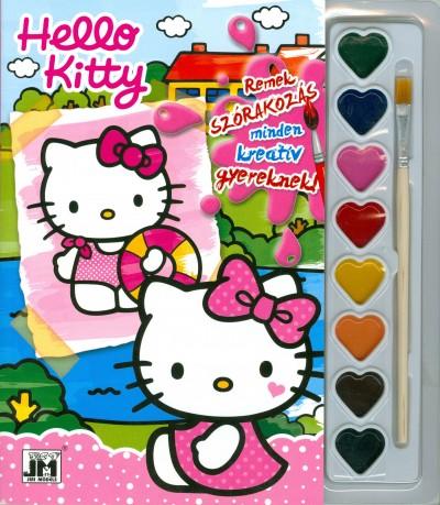- Hello Kitty